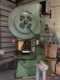 1973 DANLY 60 TON OBI PRESS MAC