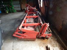 Used 1998 LELY ROTER