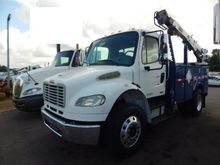 2009 FREIGHTLINER BUSINESS CLAS