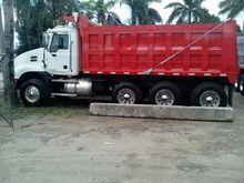 Used 2011 MACK CXU61