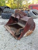 2001 EAGLE BUCKETS 80 Heavy Dut