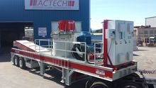 ACTECH V300 CRUSHER