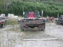 1990 GMC Topkick 7500