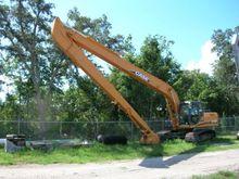 Used 2008 CASE CX240