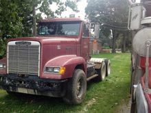 Used 1989 FREIGHTLIN