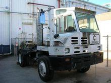 2006 CAPACITY TJ5000