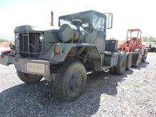 1970 KAISER M109