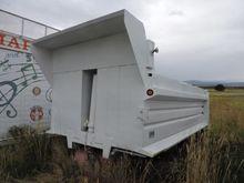 1995 TIMPTE Dump Truck Box