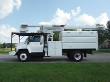 2005 GMC C7500 Featured Listing