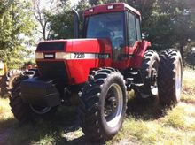 Used 1996 CASE-IH 72