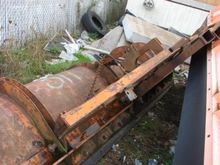 1997 FLINK PF 81-0L2 Snow Plow