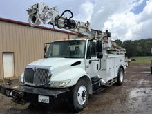 2006 INTERNATIONAL 4300 DT