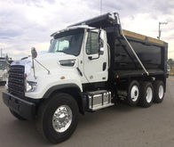 2015 FREIGHTLINER 114SD Feature