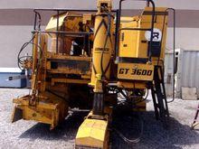 Used 2000 GOMACO GT-