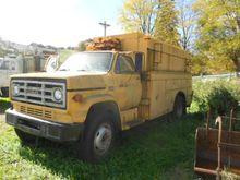 1980 GMC 7000