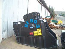 2008 MB BF-90HD