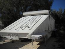 2000 Construction Trailer Speci