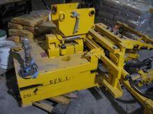 2011 EZ DRILL 210-3