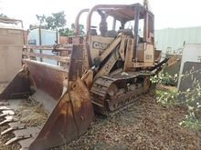 1980 CASE 850B