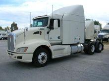 2009 KENWORTH T660