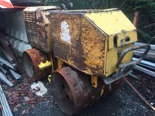 Used 2002 WACKER RT8