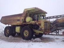1990 EUCLID R50