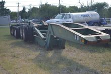 Used 1980 HEAVY HAUL
