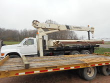 Used 1995 FORD F900