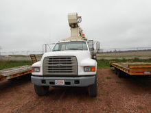 1995 FORD F900