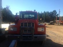 Used 1984 MACK in Sa