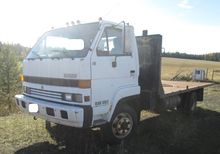 Used 1992 ISUZU NPR