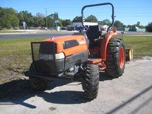 Used 2010 KUBOTA L43