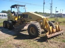 2007 PSI MG618