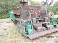 Used 1979 BARBER- GR