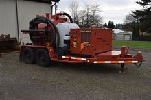 2014 DITCH WITCH FX30 VACUUM EX