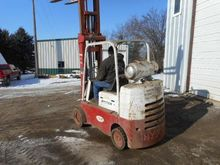 Used 1971 HYSTER S10