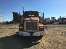 2006 KENWORTH T800 Heavy Duty S