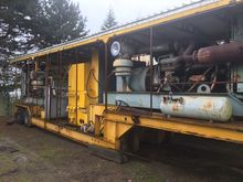 Used DETROIT 1000 KW