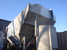 2002 Belgrade Low Profile Silo