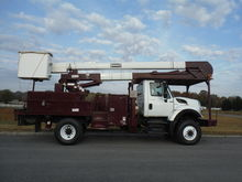 2009 INTERNATIONAL 7300DT466