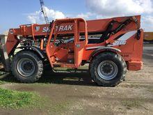 Used 2010 Skytrak 10