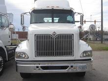 2003 INTERNATIONAL 9200