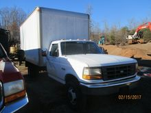 1993 FORD F450 SD