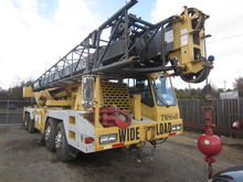 Used 1991 GROVE TMS