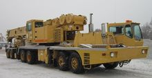Used 1993 GROVE TMS8