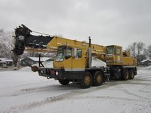 Used 1977 GROVE TMS3