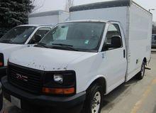 2006 GMC 3500