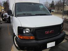 Used 2006 GMC 3500 i