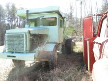 Used 1964 GM 95 FD i