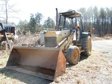 Used 1996 FORD 555D